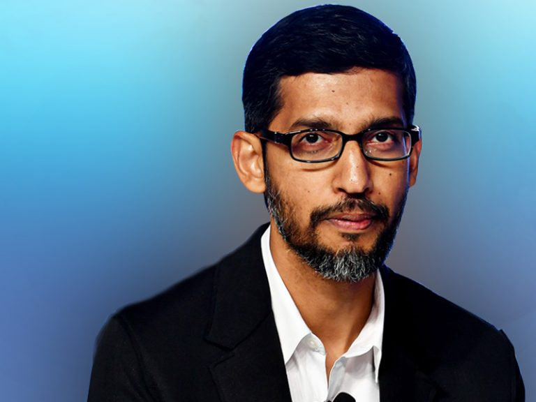 Google to invest Rs 75,000 cr in India