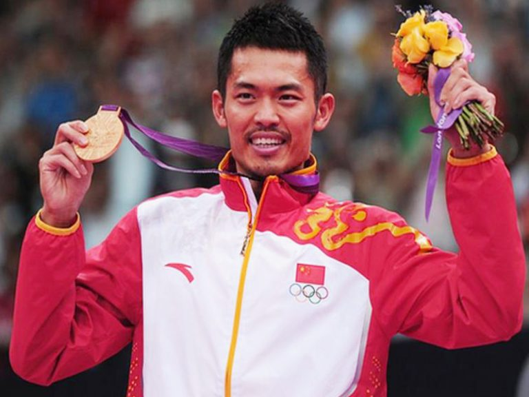 Lin Dan: Two-time Chinese Olympic champion retires from badminton