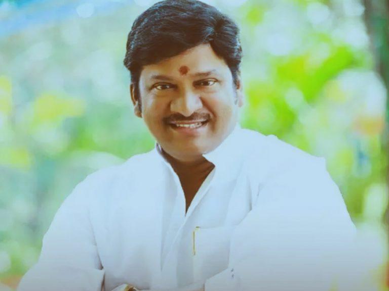 Rajendra Prasad film actor and Celebrity