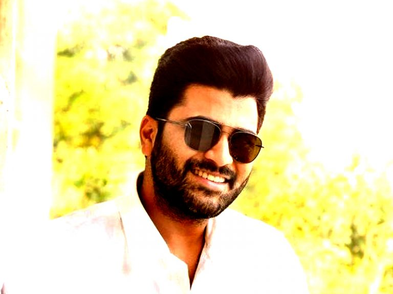 Sharwanand takes up yet another project