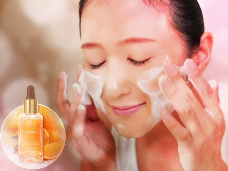 Skin care tips Vitamin C can help you fight the signs of aging