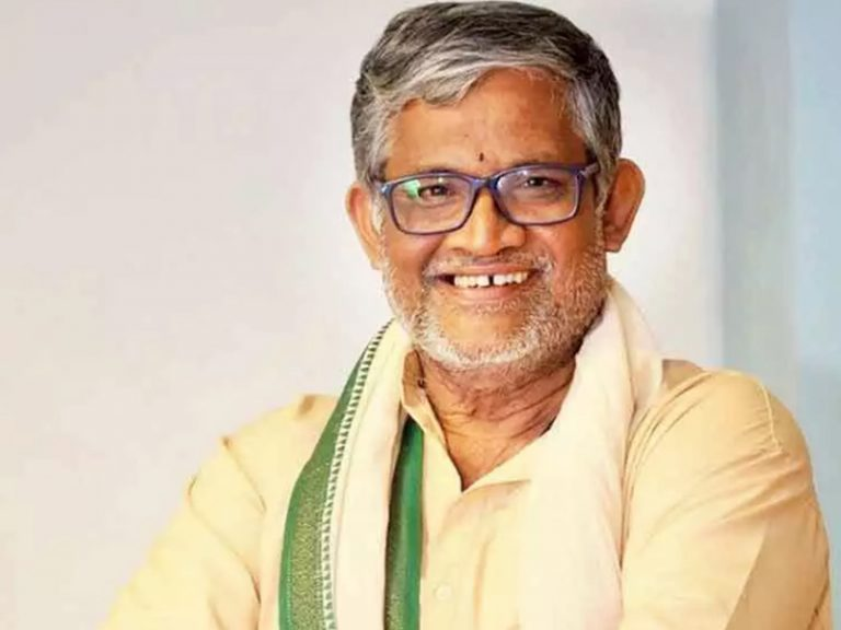 Tanikella Bharani indian film actor and celebrity